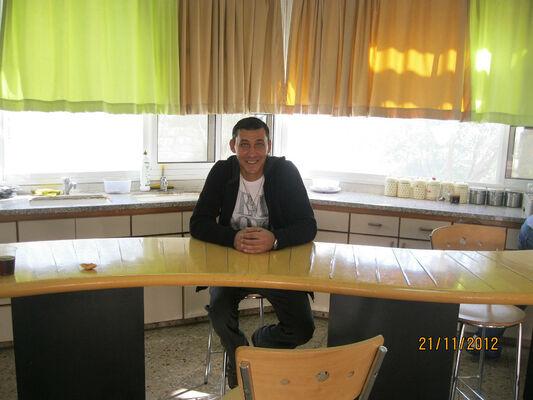 Фото мужчины Мишаня, Хайфа, Израиль, 39