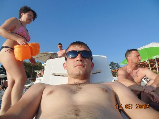 Фото мужчины Артур, Набережные челны, Россия, 26