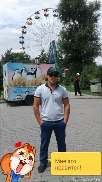 Фото мужчины Серёга, Талдыкорган, Казахстан, 33