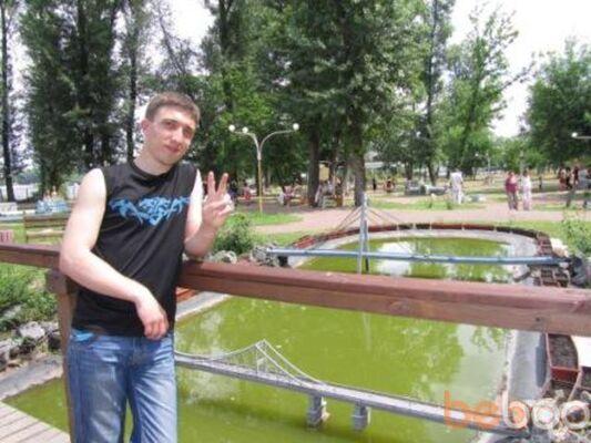 Фото мужчины akarnan, Кривой Рог, Украина, 28