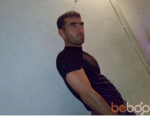 Фото мужчины zaur01, Кюрдамир, Азербайджан, 36