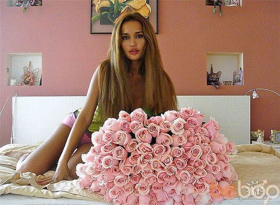 Фото девушки Nastya, Москва, Россия, 26