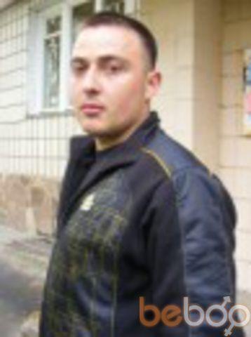 Фото мужчины грубий1, Острог, Украина, 28