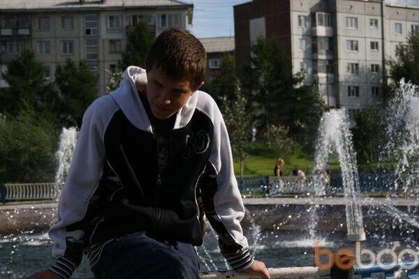 Фото мужчины Alex, Красноярск, Россия, 27