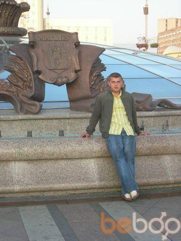 Фото мужчины Анжей, Брест, Беларусь, 30