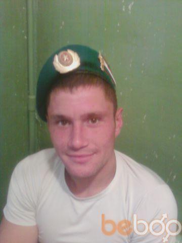 Фото мужчины хулиган22, Кушва, Россия, 30