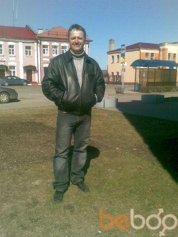 Фото мужчины valik, Полоцк, Беларусь, 42