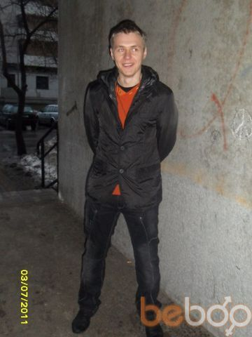Фото мужчины Кашак, Витебск, Беларусь, 29