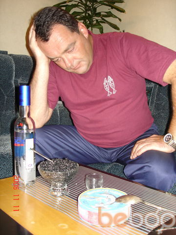 Фото мужчины Alex, Санкт-Петербург, Россия, 52
