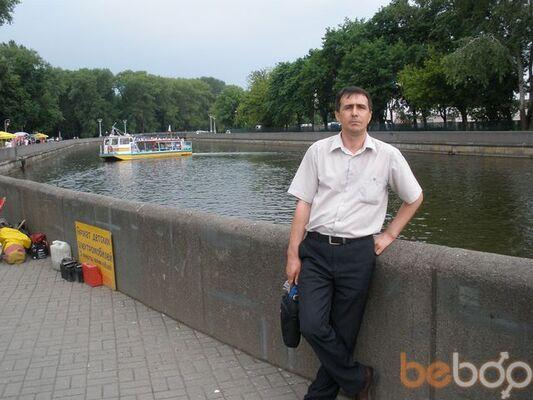 Фото мужчины kramer, Минск, Беларусь, 45