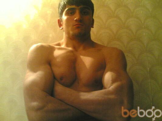 Фото мужчины salam, Баку, Азербайджан, 27