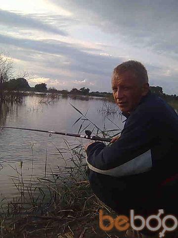 Фото мужчины maugli, Леово, Молдова, 41