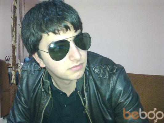 Фото мужчины Dark Lord, Баку, Азербайджан, 28