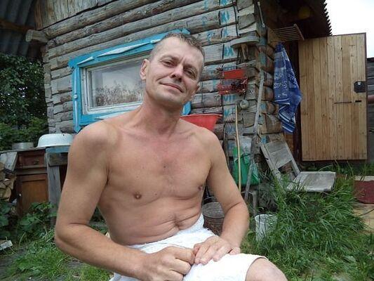 Фото мужчины Игорь, Челябинск, Россия, 50