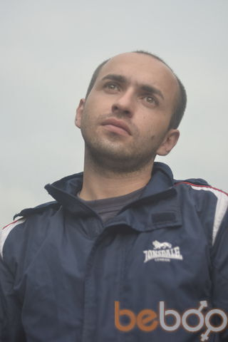 Фото мужчины Както так, Харьков, Украина, 37