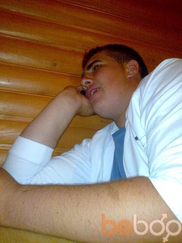 Фото мужчины Geraklit, Минск, Беларусь, 29