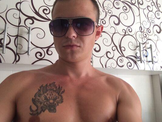 Фото мужчины Максим, Геленджик, Россия, 27
