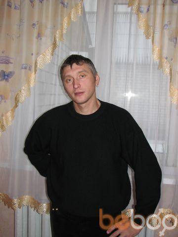 Фото мужчины Andrey, Минск, Беларусь, 46