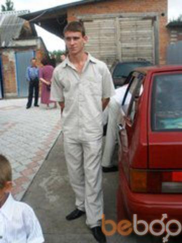 Фото мужчины DEMON, Харьков, Украина, 27
