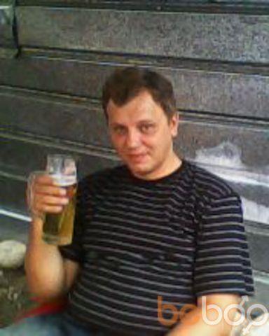 Фото мужчины berg, Алматы, Казахстан, 40