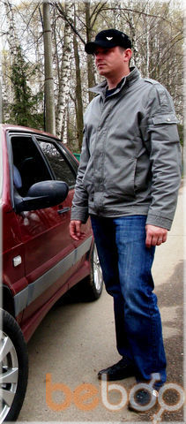 Фото мужчины Harley, Москва, Россия, 33