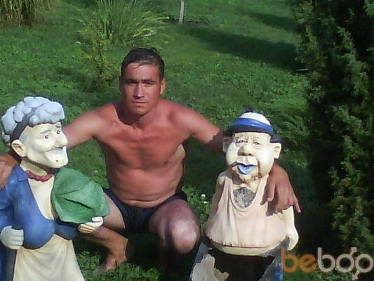 Фото мужчины djoni, Кишинев, Молдова, 41