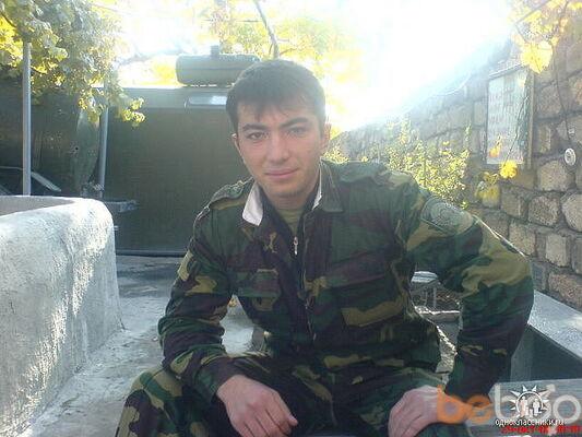 Фото мужчины jakondik, Ереван, Армения, 31