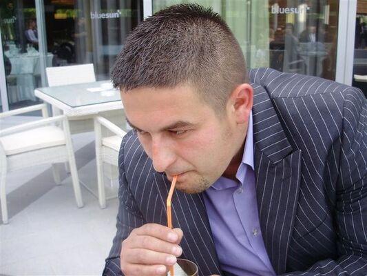 Фото мужчины Tomislav, Самара, Россия, 38