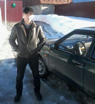 Фото мужчины Влад, Цивильск, Россия, 43