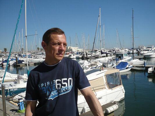 Фото мужчины александр, Лиссабон, Португалия, 54