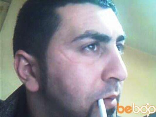 Фото мужчины tsezar, Одесса, Украина, 38