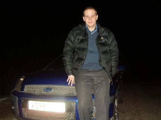 Фото мужчины Alex, Татищево, Россия, 31