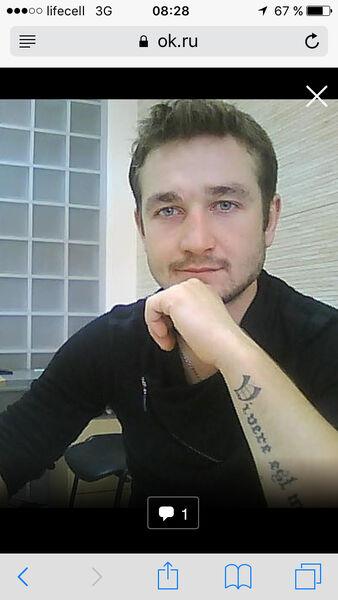 Фото мужчины Александр, Киевская, Украина, 30