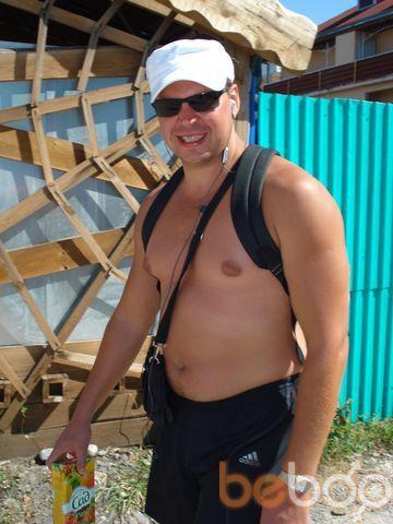 Фото мужчины dimon, Тюмень, Россия, 42