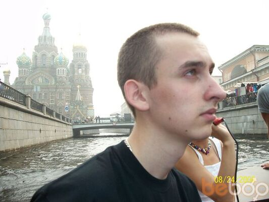 Фото мужчины noiwow, Томск, Россия, 26