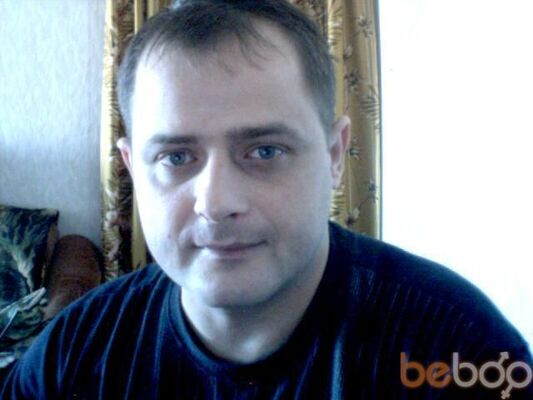 Фото мужчины DEMON, Костанай, Казахстан, 42