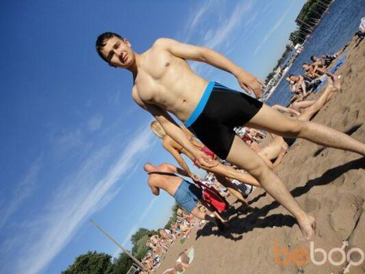 Фото мужчины sadrik, Санкт-Петербург, Россия, 25