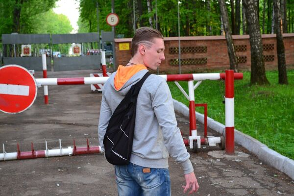 Фото мужчины Денис, Смоленск, Россия, 25
