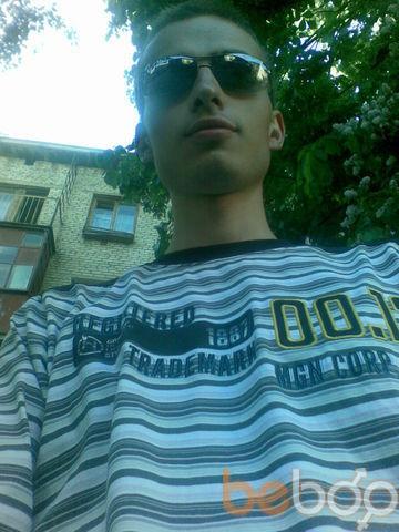 Фото мужчины krick, Витебск, Беларусь, 30