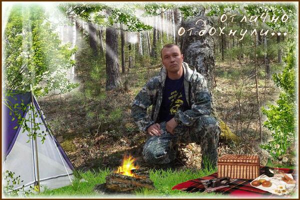 Фото мужчины Андрей, Нижний Тагил, Россия, 40