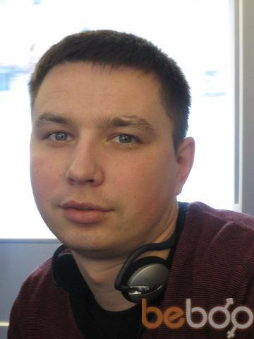 Фото мужчины parenec80, Санкт-Петербург, Россия, 37