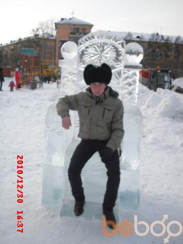Фото мужчины zinger, Комсомольск-на-Амуре, Россия, 26