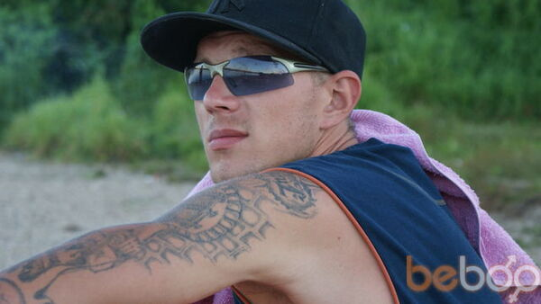 Фото мужчины Xenus, Серпухов, Россия, 34