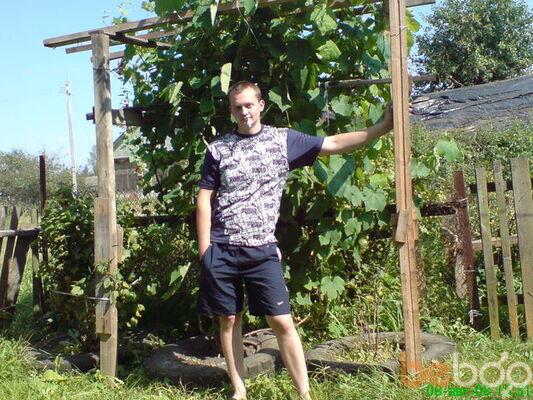 Фото мужчины YR666a, Гродно, Беларусь, 29