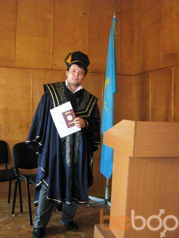 Фото мужчины magistr83, Алматы, Казахстан, 33