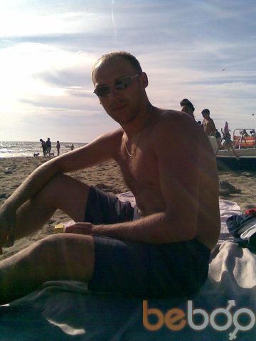 Фото мужчины muravey, Теребовля, Украина, 38