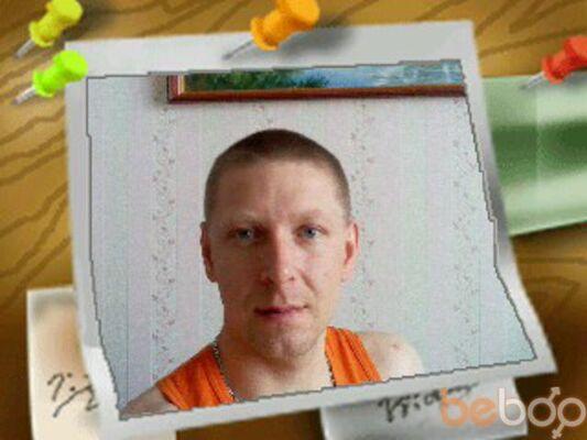 Фото мужчины _Дима_, Гомель, Беларусь, 38