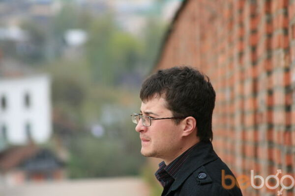Фото мужчины Kybik, Аксай, Казахстан, 31