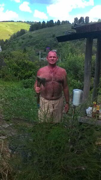 Фото мужчины Александр, Новокузнецк, Россия, 60