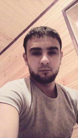 Фото мужчины Ali, Самара, Россия, 27